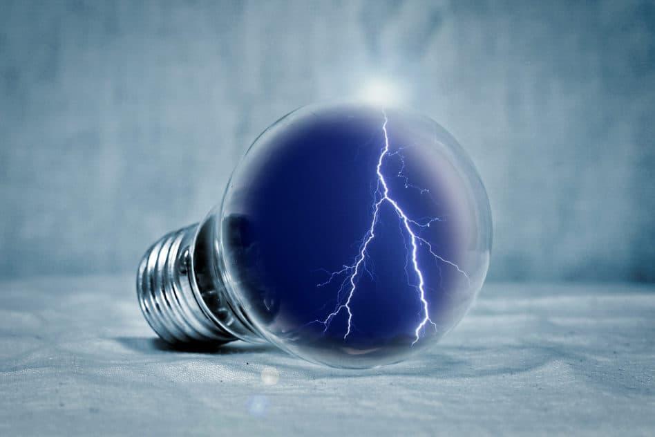 LED Lampe blinkt oder blitzt auf? Das sind die Ursachen