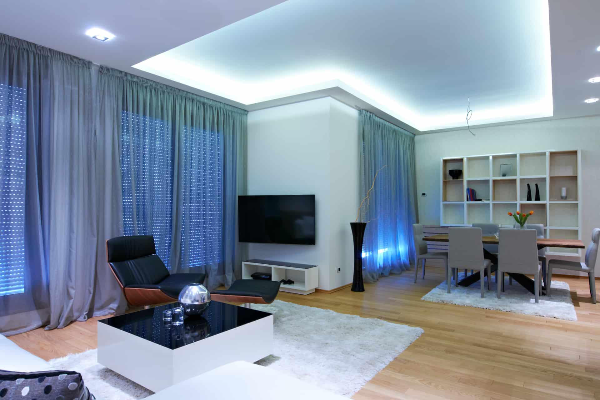 wie viel lumen braucht man r ume richtig ausleuchten. Black Bedroom Furniture Sets. Home Design Ideas